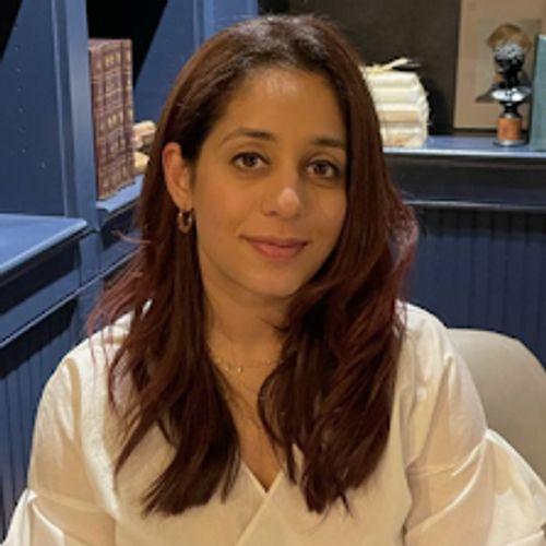 Ashana Badlani