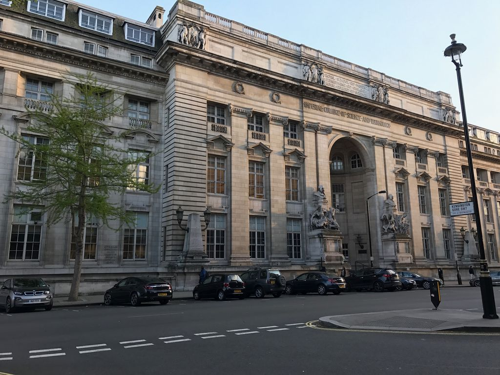 Imperial College Gynaecology Society