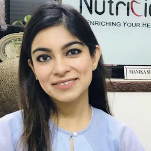 Dr. Manika Setia