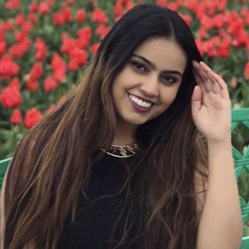 Meghana Sukthankar