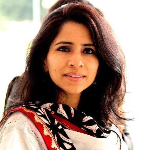 Dr. Pooja Ajwani