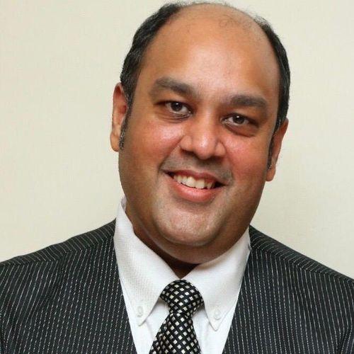 Avinash Desousa