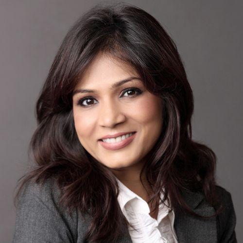 Dr. Jaishree Sharad