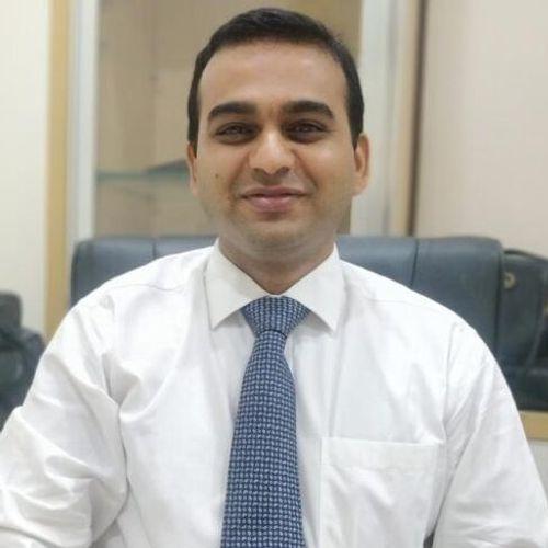Dr. Nirmal Gujrathi