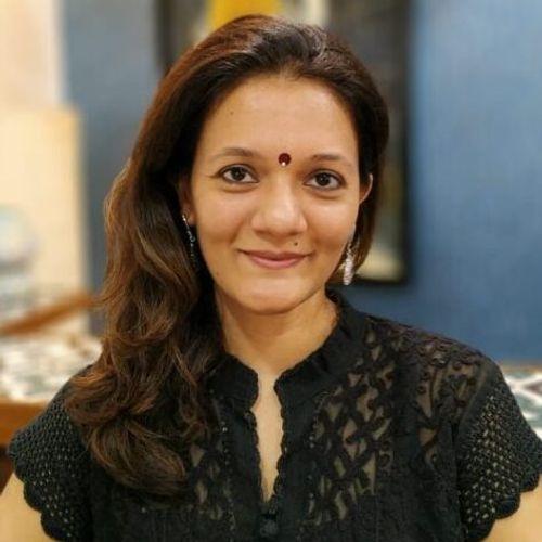 Nishreen Saif