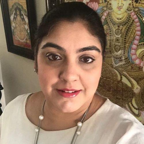 Pritima Kaur