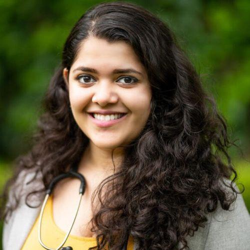 Dr. Tanaya Narendra