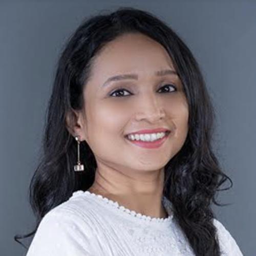 Dr. Nisha Salan