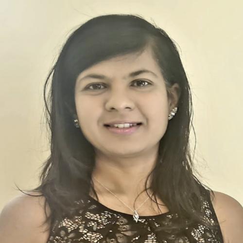 Dr. Neha Golwala