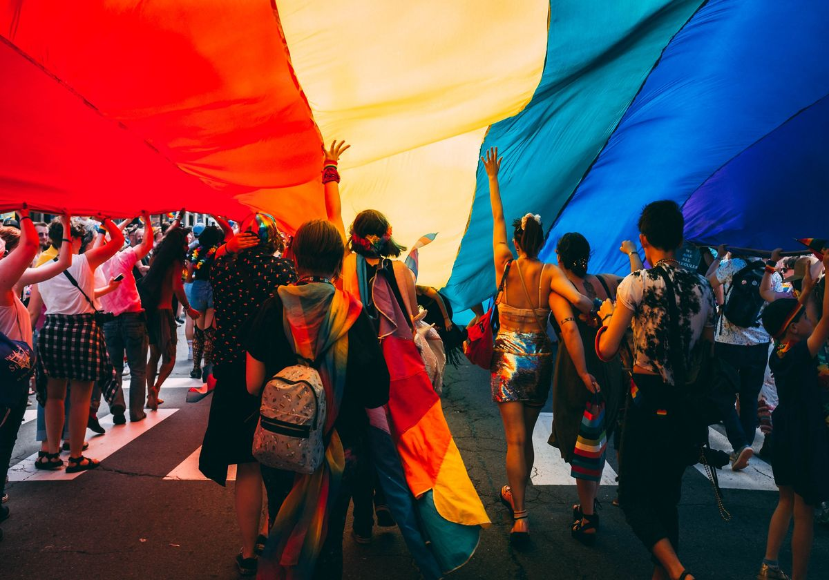 LGBT+: My Coming Out Story