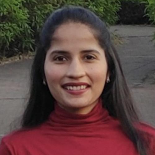 Dr. Shreya Shah
